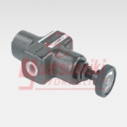 Hydraulic Adjustable Flow Control Valve, Flow Control Valves